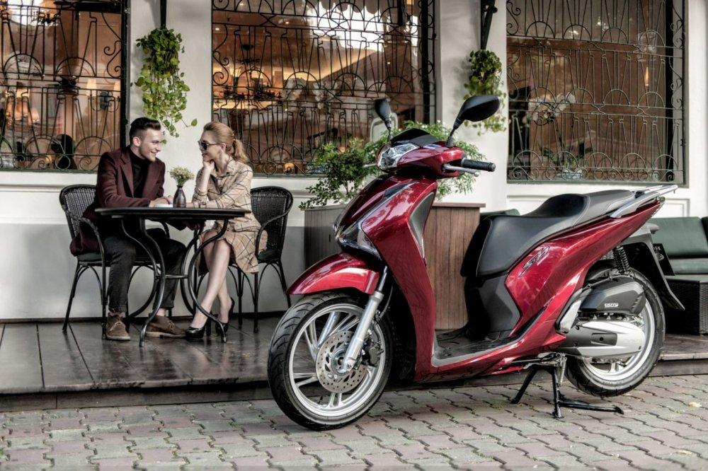 Đánh giá xe SH 150i nhập khẩu Ý chất lượng có xứng tầm giá không