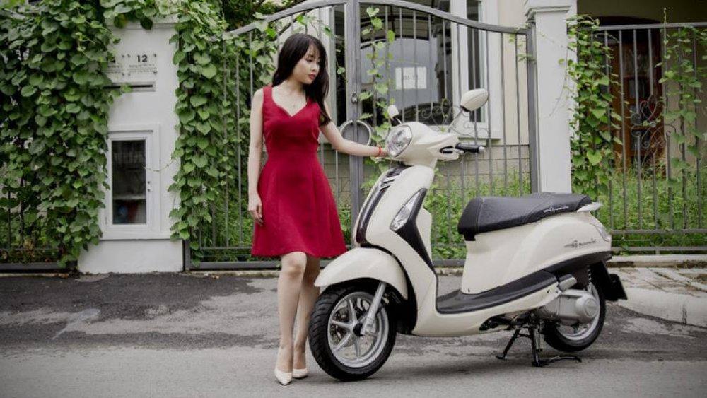 Top 5 xe tay ga dưới 50 triệu cho nữ chất lượng đáng mua nhất