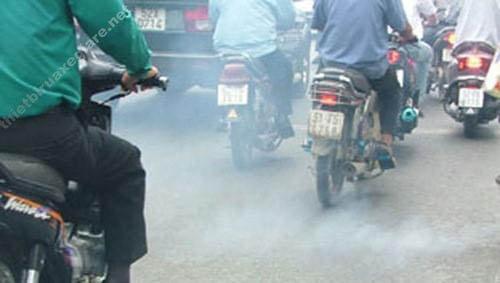 Cách xử lí khi xe nhả khói trắng