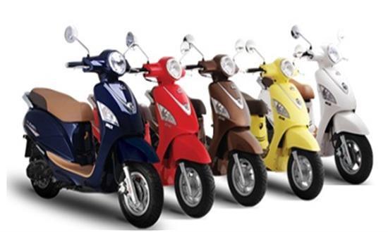 Những bí quyết chọn xe máy bạn cần biết