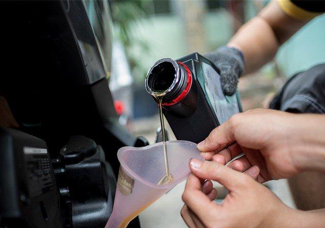 Những điều cần quan tâm khi bảo dưỡng xe gồm những gì?
