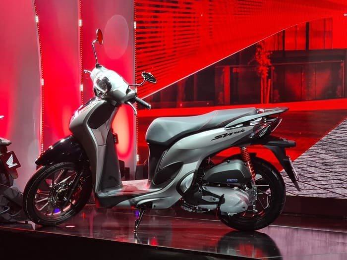 Top những mẫu xe Honda nên mua nhất