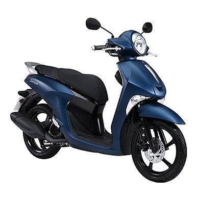 Top những mẫu xe máy ít tiêu hao nhiên liệu
