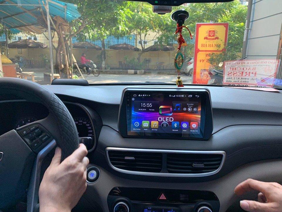 Man Hinh Dvd Android Oled Pro Cam Sim 4g