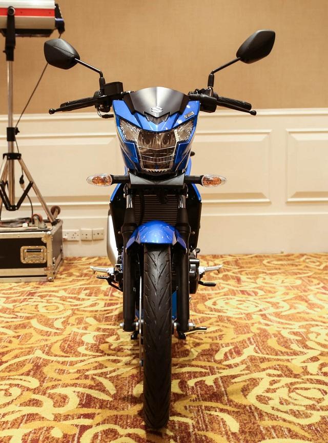 Suzuki Raider R150 2021