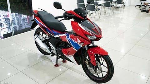 Honda Winner X 2021