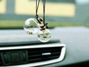 Nước hoa cho xe ô tô